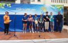 Osmošolci OŠ Košana najboljši na dnevu obnovljivih virov energije 2018