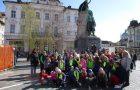 Razredna stopnja v Hiši eksperimentov v Ljubljani