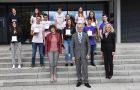 Županove petice
