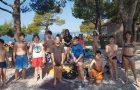 Športni dan – plavanje